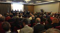 L'apertura dell'edizione veronese del Security Summit 2017 è stata la tavola rotonda sullo stato della sicurezza in Italia e nel Nord-Est. Sono stato invitato dal CLUSIT a rappresentare la situazione del Nord-Est a livello di […]