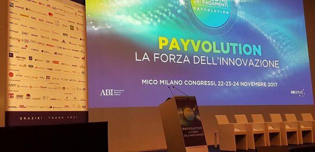 Il Salone dei Pagamenti 2017 – Payvolutionpresso il MiCo Milano Congressi ha ospitato quest'anno un evento dedicato alla protezione, alla riservatezza e alla sicurezza dei pagamenti, ovvero a come le banche italiane rispondono efficacemente alle […]