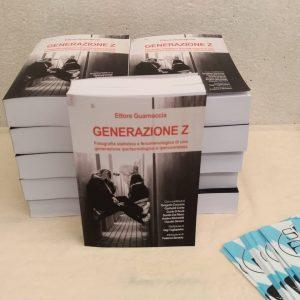 Perché leggere il libro Generazione Z?