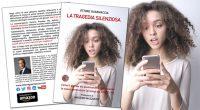 """Pubblicato oggi il mio nuovo libro intitolato """"La tragedia silenziosa"""", un saggio che affronta temi sempre più attuali legati all'uso del digitale, in particolare nell'esperienza di bambini e adolescenti, partendo da un post della psicoterapeuta […]"""