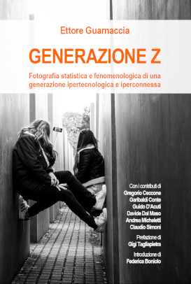 Generazione Z (formato cartaceo)