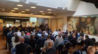 Ho avuto l'onore di far parte dei relatori della prima edizione del Digital Security Festival 2019 organizzato da IT Club FVG e tenutosi venerdì 18 ottobre presso la sede di Confindustria Udine a Palazzo Torriani. […]