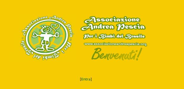 Se questo articolo ti è piaciuto, condividilo!L'Associazione Andrea Pescia – Per i Bimbi del Brasile è un'associazione onlus fondata il 10 marzo 2006 con l'obiettivo di aiutare i bambini poveri di Fortaleza, togliendoli dalla loro […]