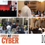 Cyber Resilience Forum 2018 di Richmond Italia