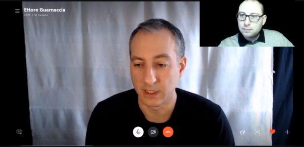 Intervista realizzata da Enrico Matteazzi di Alameda Project e, in considerazione dei tanti temi trattati, suddivisa in tre parti distinte per consentirne una migliore fruizione agli utenti interessati. In questa prima parte si parla dei […]