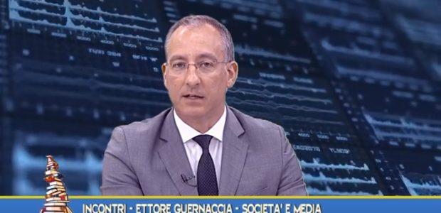 """In questo secondo appuntamento della rubrica """"Incontri"""" su CafèTV24 nel 2019, con il direttore Massimo Righetto si è continuato a parlare del libro """"Generazione Z"""" e della dipendenza tecnologica. La sensazione di isolamento che affligge […]"""