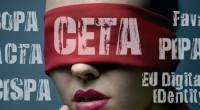 A pochissimi giorni dalla sonora bocciatura del trattato ACTA da parte del pur impotente Parlamento Europeo ecco profilarsi all'orizzonte una nuova minaccia per la libertà di espressione sul Web. Con oltre il 70% dei voti […]