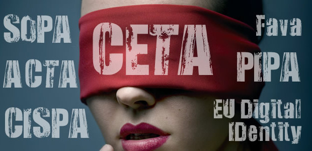 Se questo articolo ti è piaciuto, condividilo!A pochissimi giorni dalla sonora bocciatura del trattato ACTA da parte del pur impotente Parlamento Europeo ecco profilarsi all'orizzonte una nuova minaccia per la libertà di espressione sul Web. […]