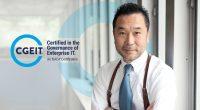 Rinnovata la certificazione CGEIT (Certified in the Governance of Enterprise IT) di ISACA, in mio possesso dal 29 settembre 2016, quando ero CISO e CIO di Banca Popolare di Vicenza. La certificazione CGEIT, la più […]