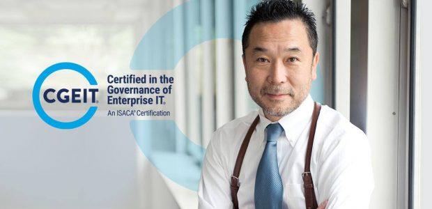 Se questo articolo ti è piaciuto, condividilo!Rinnovata la certificazione CGEIT (Certified in the Governance of Enterprise IT) di ISACA, in mio possesso dal 29 settembre 2016, quando ero CISO e CIO di Banca Popolare di […]
