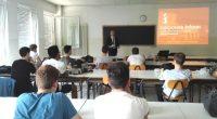 Venerdì 26 maggio dalle 14.00 alle 16.00 ho tenuto una lezione sulla sicurezza in azienda agli studenti di quinta superiore in procinto di diplomarsi presso l'I.T.T. Giacomo Chilesotti di Thiene. La lezione è stata richiesta […]