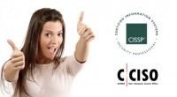 Dear Ettore Guarnaccia, Congratulations! You have satisfied your Annual Maintenance Fee (AMF) and Continuing Professional Education (CPE) requirements for your CISSP – thank you. Your CISSP certification has been renewed to a new three-year certification cycle! Your new three-year certification […]