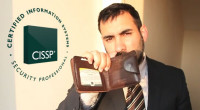 Essere in possesso della certificazione professionale CISSP® consente di disporre di potere pressoché illimitato. Tutto ciò che serve è un portafoglio con finestrella e imparare bene il movimento, la postura e il corretto tono di […]