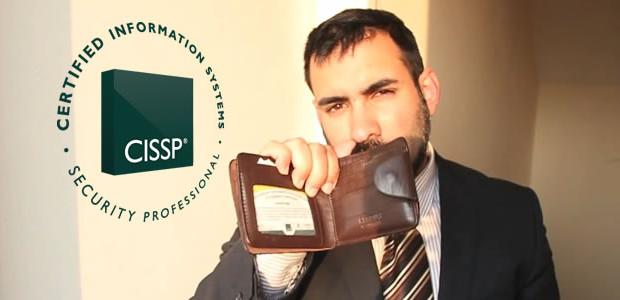 Se questo articolo ti è piaciuto, condividilo!Essere in possesso della certificazione professionale CISSP® consente di disporre di potere pressoché illimitato. Tutto ciò che serve è un portafoglio con finestrella e imparare bene il movimento, la […]