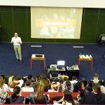 Generazione Z, sensibilizzazione alunni dell'istituto Copernico di Padova