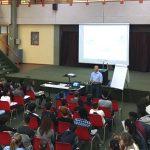 Generazione Z, sensibilizzazione alunni dell'istituto Donatello di Padova