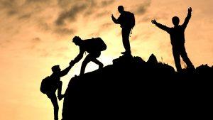 La costanza di essere veri leader