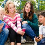 Generazione Z: sondaggio sull'esperienza digitale dei minori