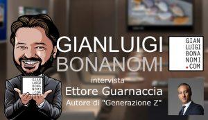 Genitorialità e Tecnologia: intervista di Gianluigi Bonanomi sulla dipendenza tecnologica