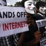 Guerra al Web! Storia, regia e finalità degli attentati alle libertà online