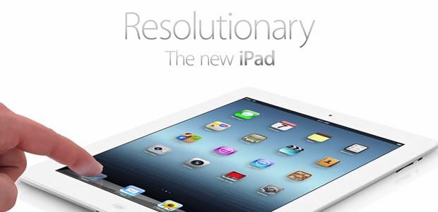 Se questo articolo ti è piaciuto, condividilo!A pochi giorni dalla sua presentazione ufficiale, ecco finalmente un articolo sul nuovissimo iPad3! Nuovo display Retina ultra HD con una risoluzione di ben 2048×1536 pixel, ben un milione […]