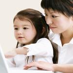 Insegnare la sicurezza online ai figli in età prescolare