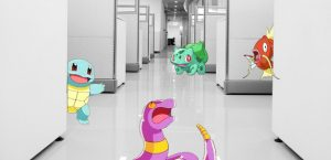 Perché le aziende dovrebbero impedire l'uso di Pokémon GO & C.