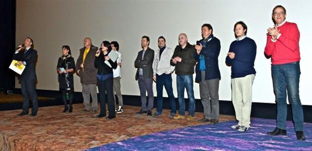 """Se questo articolo ti è piaciuto, condividilo!Grande successo ieri martedì 29 gennaio alla prima cinematografica del film """"Urla nel Silenzio – Il Caso Pescia"""", tratto dall'omonimo libro di Bruno Pescia. L'evento, che ho avuto l'onore […]"""