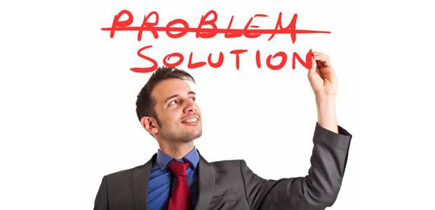 Se questo articolo ti è piaciuto, condividilo!C'è un vecchio detto nel mondo degli affari: se vuoi fare carriera, non portare problemi al tuo capo, portagli soluzioni. Molto probabilmente siete stati assunti sulla base della vostra […]
