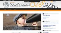 Oggi, 23 novembre 2011, è stato ufficialmente lanciato il sito web dell'associazione di promozione sociale Rete Progetti. Il sito è stato interamente prodotto dal sottoscritto, come riportato nei credits.  Presentazione dell'associazione di promozione sociale […]