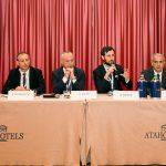 Security Summit Milano 2017 – Tavola rotonda su PSD2