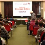 Educazione alla sicurezza online per i minori – laboratorio 1