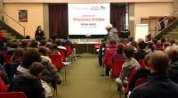 Mercoledì 14 gennaio dalle ore 8.30 alle 10.30 si è svolto il primo appuntamento dei laboratori di educazione alla sicurezza online per i minori promossi dall'associazione di promozione sociale Rete Progetti e accolti dal V […]